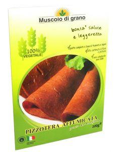 Pizzotera Affumicata Muscolo di Grano 100g BIO