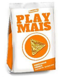 Play Mais Snack Al Formaggio 40 g