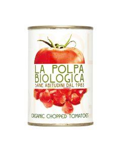 Polpa di Pomodoro 400g (sgoc. 240g) BIO senza glutine