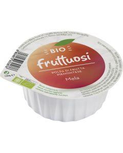 Polpa di mela piemontese 100 g BIO (min. acquisto 10 pezzi)