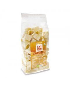 Calamarata di semola di grano duro Cappelli 400 g BIO (min. acquisto 10 pezzi)