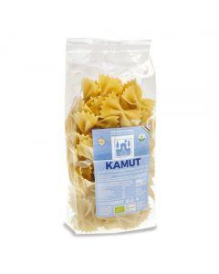 Farfalle di grano khorasan kamut® trafilate al bronzo 500 g BIO (min. acquisto 10 pezzi)