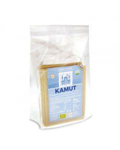 Lasagne di grano khorasan kamut® trafilate al bronzo 400 g BIO (min. acquisto 10 pezzi)