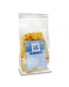 Maltagliati di grano khorasan kamut® trafilate al bronzo 400 g BIO (min. acquisto 10 pezzi)