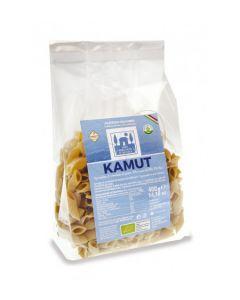 Mezze penne di grano khorasan kamut® trafilate al bronzo 400 g BIO (min. acquisto 10 pezzi)