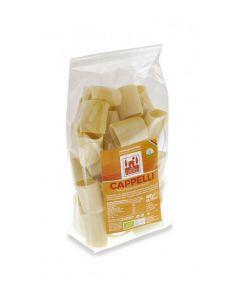 Paccheri di semola di grano duro Cappelli 400 g BIO (min. acquisto 10 pezzi)