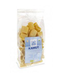 Paccheri di grano khorasan kamut® trafilati al bronzo 400 g BIO (min. acquisto 10 pezzi)
