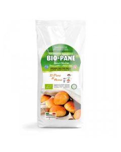 Preparato per Pane 500 g BIO senza glutine