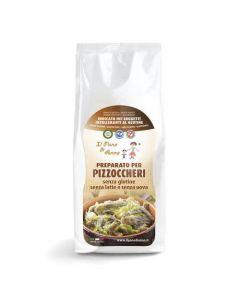 Preparato per Pizzoccheri 500 g senza glutine e latte (min. acquisto 10 pezzi)