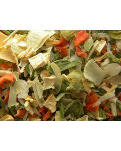 Preparato per brodo vegetale sacchetto g.50