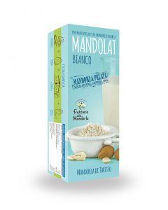 Preparato solubile per latte di mandorla Mandolat 250 g BIO (min. acquisto 6 pezzi)