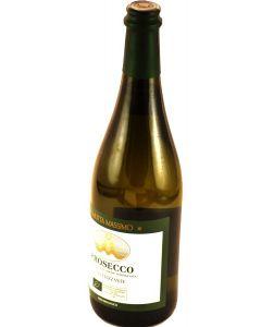 Prosecco (Vino Frizzante) 750ml BIO (min. acquisto 10 pezzi)