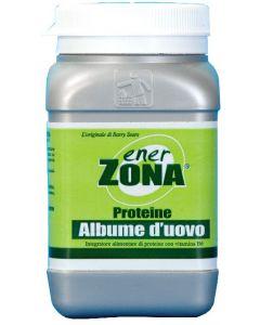 Proteine dell' Albume d' Uovo 75% 145g (min. acquisto 10 pezzi)