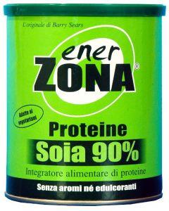Proteine di Soia 90% 216g (min. acquisto 10 pezzi)