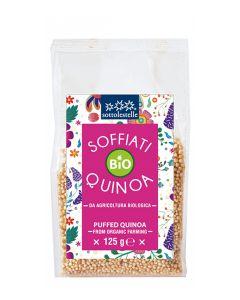 Quinoa Soffiata 125 g BIO