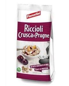 Riccioli Di Crusca E Prugne 250 g