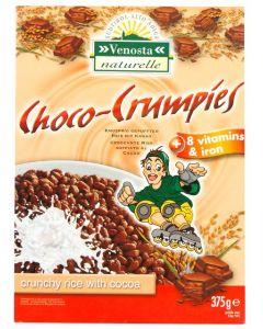 Rice Crispies al Cacao con Vitamine e Ferro 375g