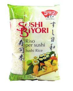 Riso per Sushi 1Kg