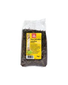 Riso selvatico canadese 1 kg BIO