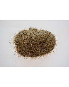 Dry rub affumicato al the nero 100g (min. acquisto 10 pezzi)