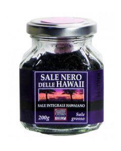 Sale nero integrale delle Hawaii 200 g (min. acquisto 6 pezzi)