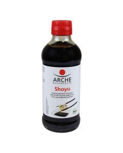 Salsa di soia giapponese Shoyu 250ml BIO