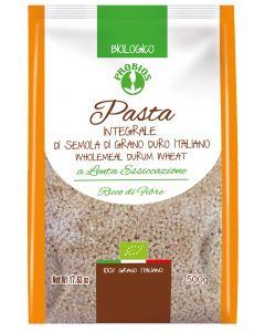 Semini integrali di frumento italiano 500 g BIO