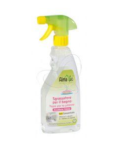 Sgrassatore anticalcare per bagno eco concentrato 500 ml (min. acquisto 10 pezzi)