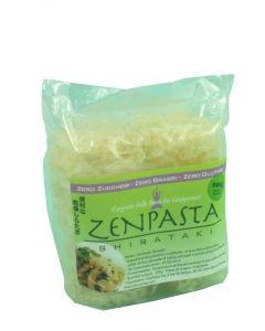 Shirataki di Konjac secchi (Spaghetti) 250g (600g dopo idratazione)