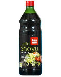 Shoyu (Salsa di Soia) 1000ml BIO