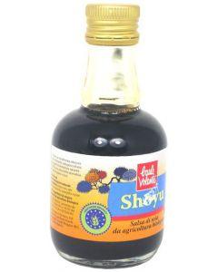 Shoyu (Salsa di Soia) 250ml BIO