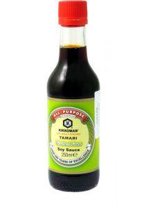 Tamari (Salsa di Soia) 250ml senza glutine