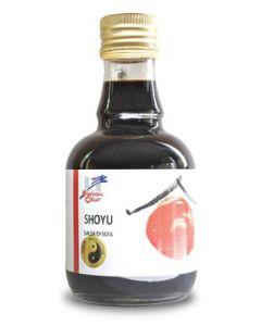 Shoyu salsa di soia 250 ml BIO