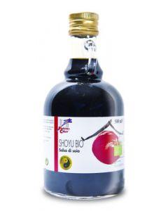Shoyu salsa di soia 500ml 500 ml BIO