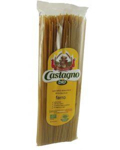 Spaghetti di Farro bianco 500 g BIO