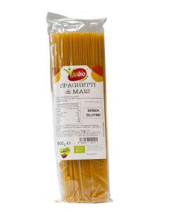 Spaghetti di Mais 500 g BIO senza glutine