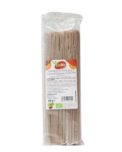 Spaghetti di grano khorasan KAMUT® Integrali 500 g BIO