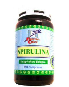Spirulina 41,85g 90 capsule BIO