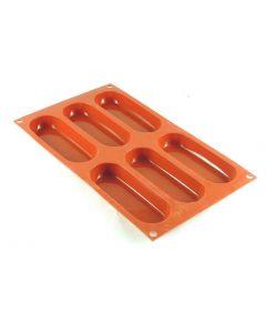 Stampo per Savoiardi in silicone (professionale)
