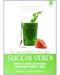 Succhi Verdi - C.H.Pairain, N. Pairain
