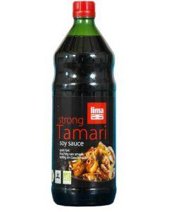 Tamari (Salsa di Soia) 1000ml BIO senza glutine
