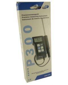 Termometro digitale a sonda (-40° +200°)