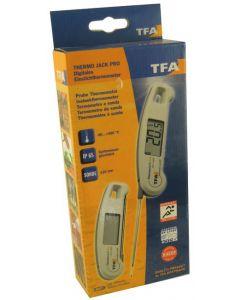 Termometro digitale a sonda (-50° +350°)