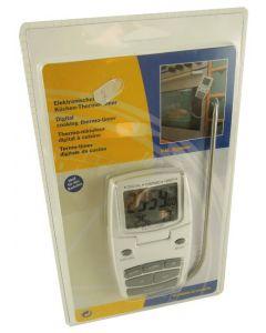 Termometro digitale da cucina (-10° +200°) (min. acquisto 10 pezzi)