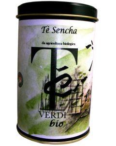 The Sencha in latta 100g BIO