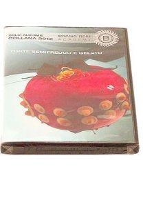 Torte Semifreddo e Gelato (Dvd)