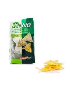 Triangolini di Mais 100g BIO senza glutine