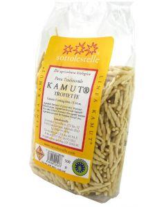 Trofiette di grano khorasan KAMUT® 500 g BIO