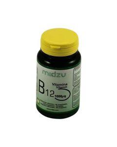 Vitamina B12 (90 capsule)  (min. acquisto 10 pezzi)