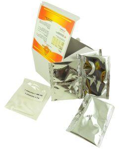Vitamina C (Acido Ascorbico) (20 x 25g) 500 g